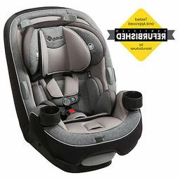 Safety 1st Grow and Go All-in-One Convertible Car Seat, MANU