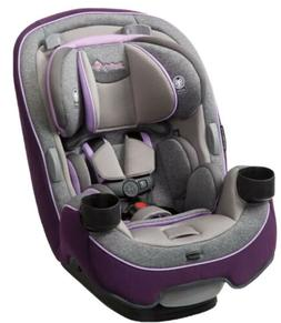 Safety 1st Grow and Go; 3-in-1 Convertible Car Seat - Sugar