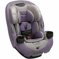 Safety 1st Grow N Go EX Air 3-in-1 Convertible Car Seat, Sil