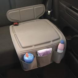 Travel Bug Heavy Duty Car Seat Protector for Rear and Forwar