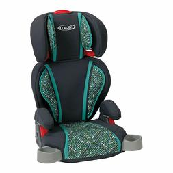 Graco Highback TurboBooster Car Seat, Children's Booster Sea