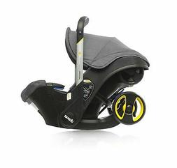 Doona Infant Car Seat & Latch Base - Storm  - US Version