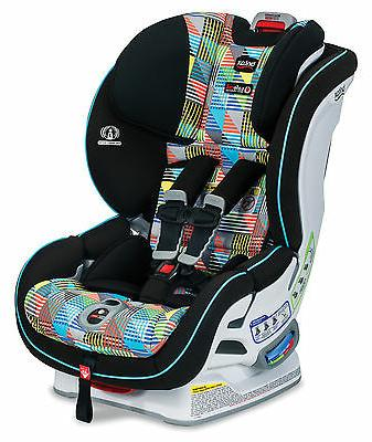 Britax Boulevard ClickTight Car Seat in Vector Brand New!!