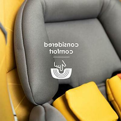 Diono Radian All-in-One Convertible Booster Safety Seat
