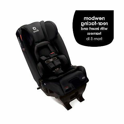 Latch All-in-One Convertible Car Seat,