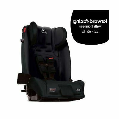 Diono Latch All-in-One Seat,