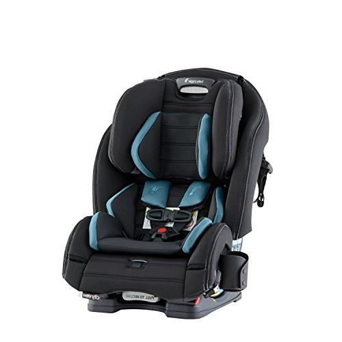 Baby View Space Car Seat, Azul