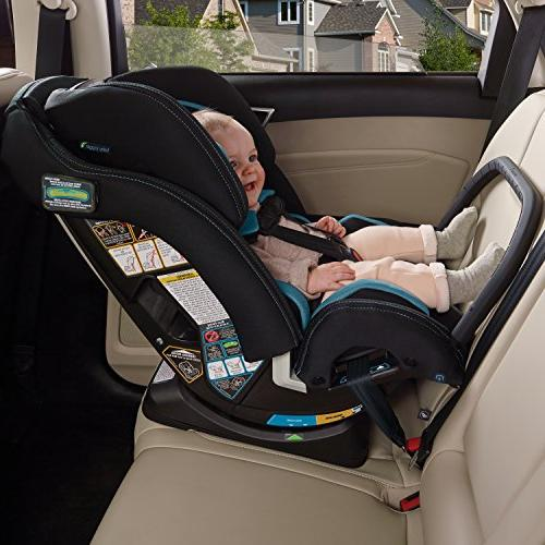 Baby Jogger Space Seat, Azul