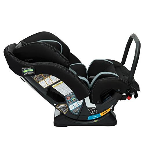 Baby Jogger Space Seat, Mineral