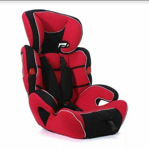 3in1 Child Baby Car Seat Group 9-36 kg