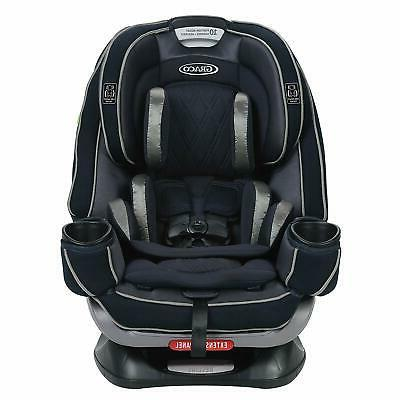 Graco 4Ever Extend Platinum Convertible 4-in-1 Seat, Ottlie