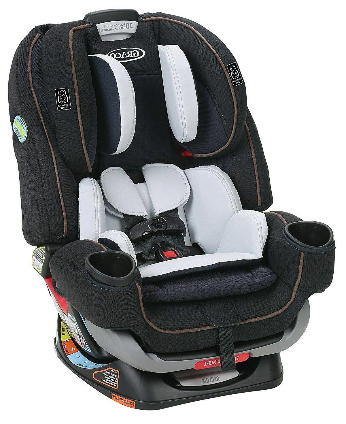 4ever extend2fit 1 car seat