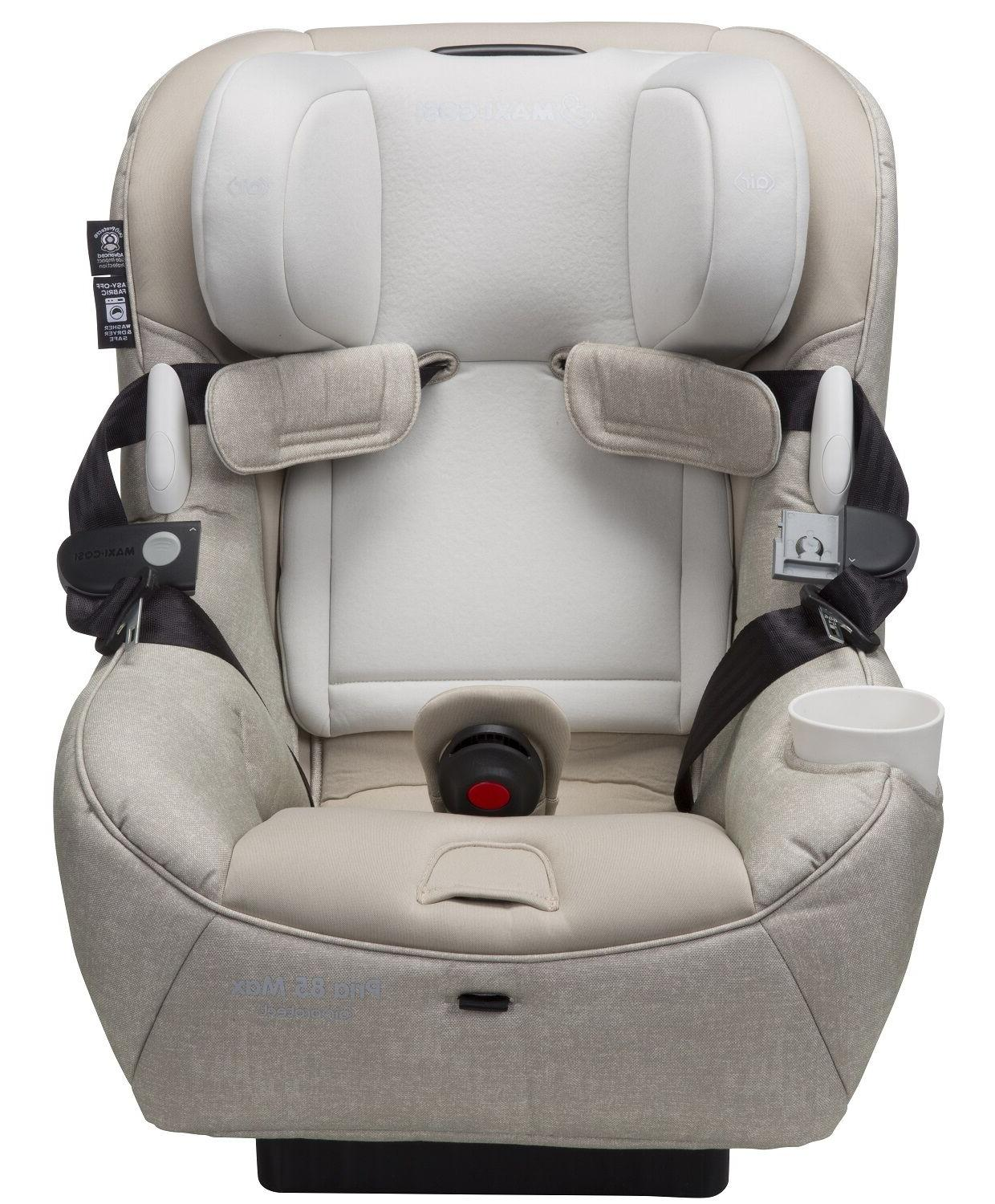 Maxi-Cosi 85 Max Convertible Car Child Safety Nomad Sand