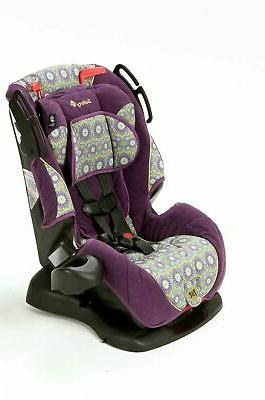 Safety Toddler Baby Car Travel Safe Anna
