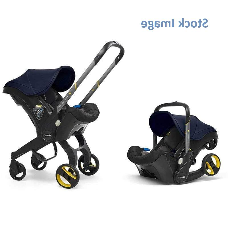 baby car seat convertible stroller 2 bases