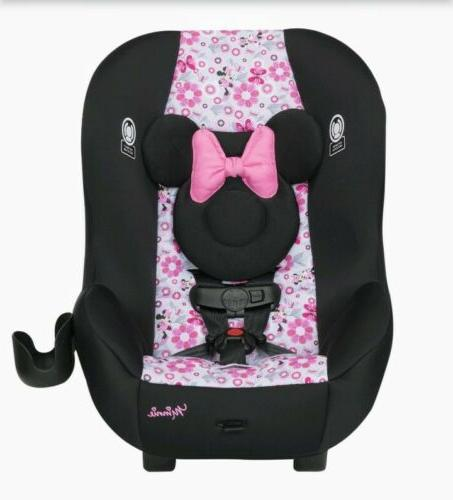 baby minnie mouse scenera next luxe convertible