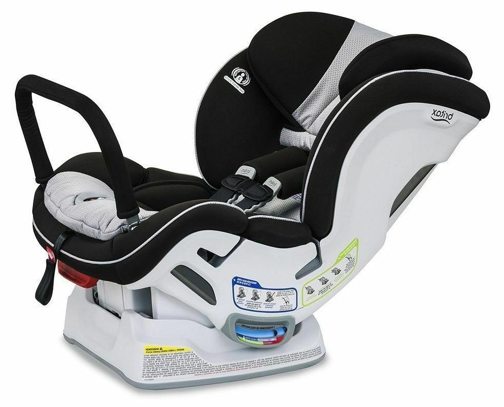 Britax Boulevard Clicktight ARB Convertible Car Seat Child S