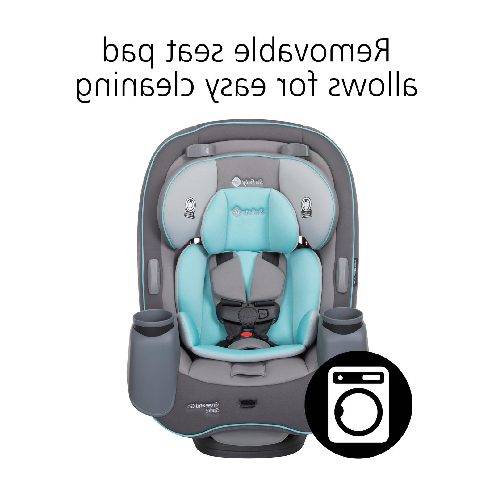 Car Seat Go to Toddlers , Seafarer