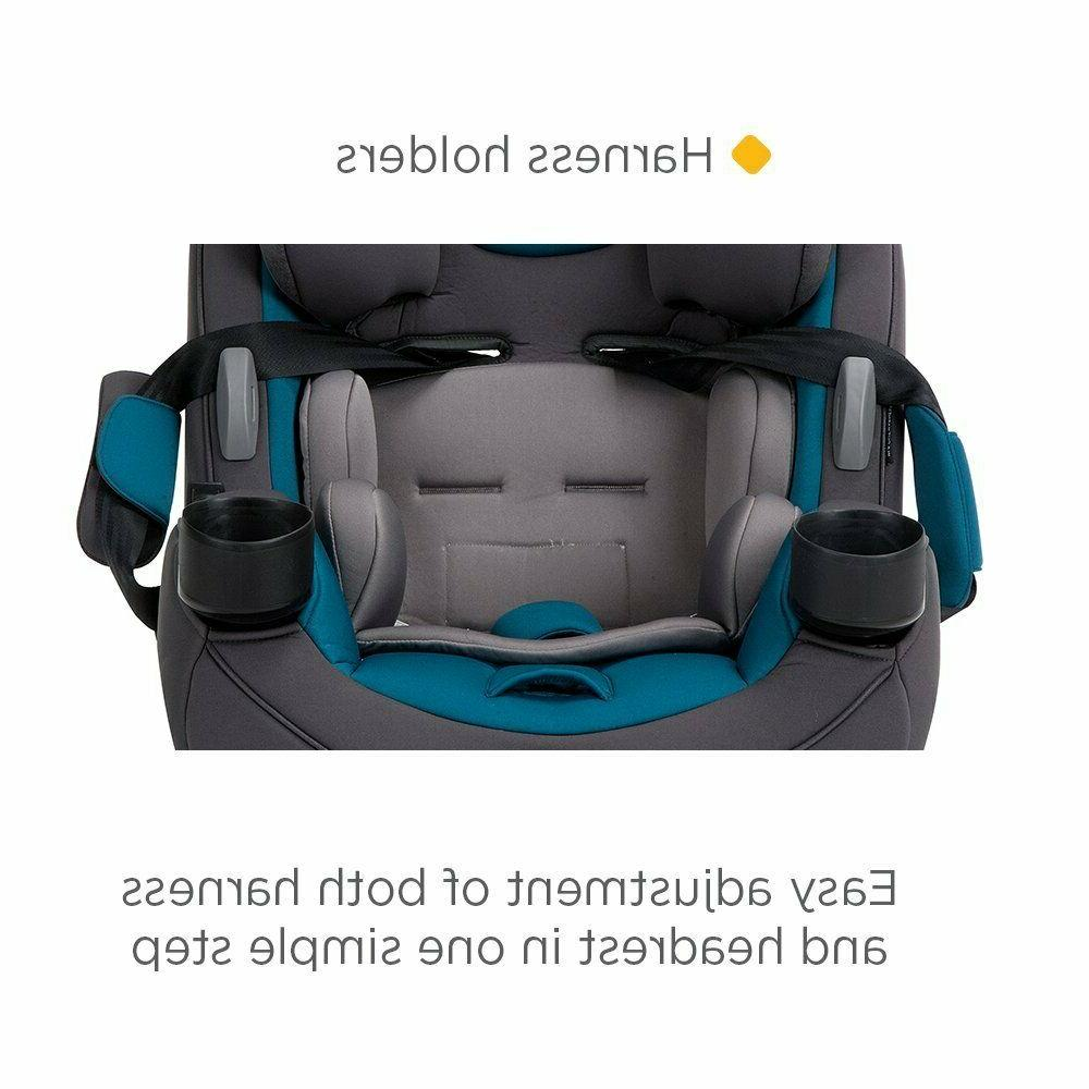 Safety 1st and Go 3-in-1 Convertible Car Seat - Moon