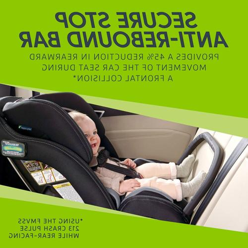Baby Jogger View Space Seat,