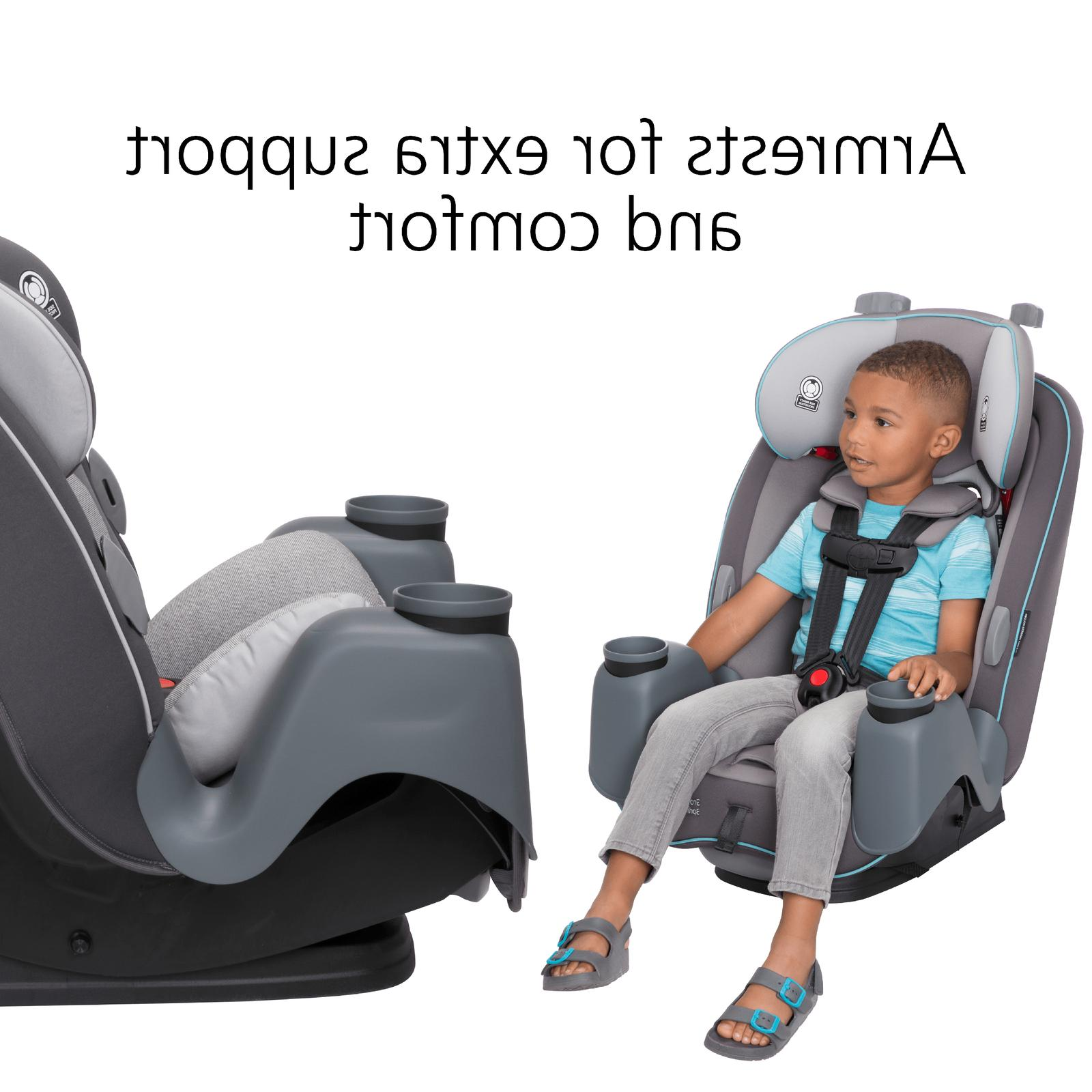 Convertable Car Seat Grow Toddlersd Child