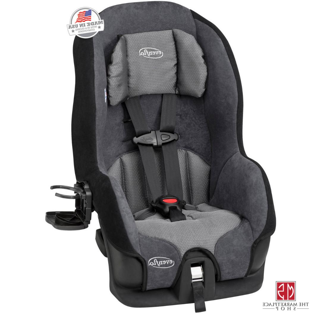 Convertible Toddler in 1 Facing Harness