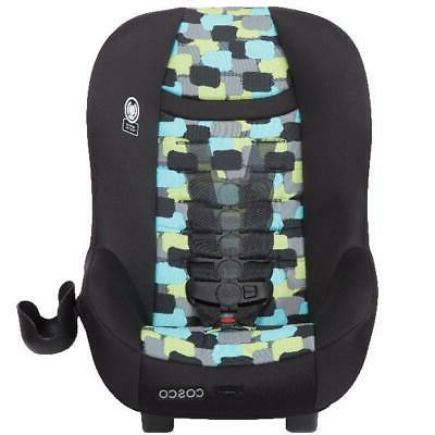 Convertible Infant Safety Travel