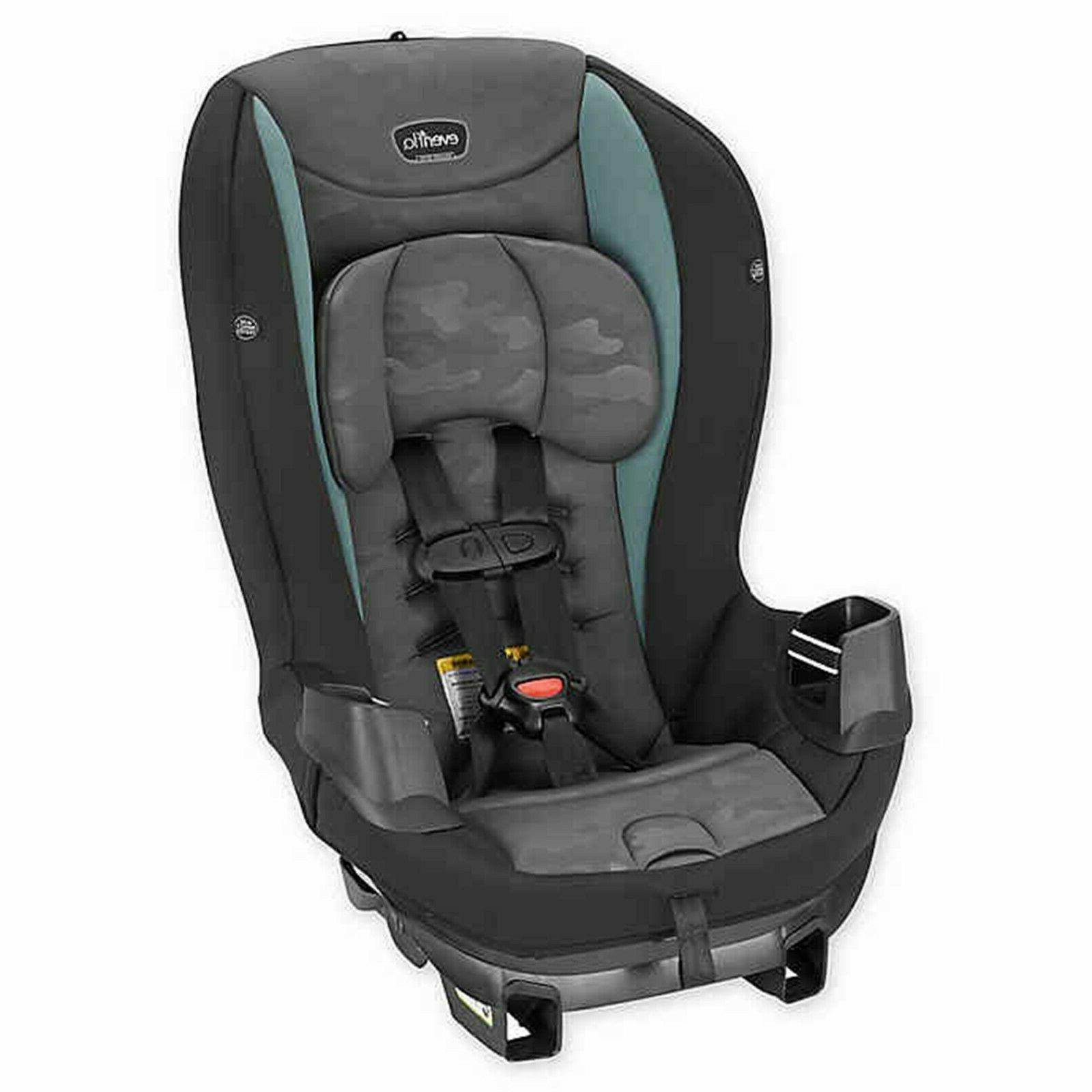 Evenflo Convertible 5-point Adjustable Safety New