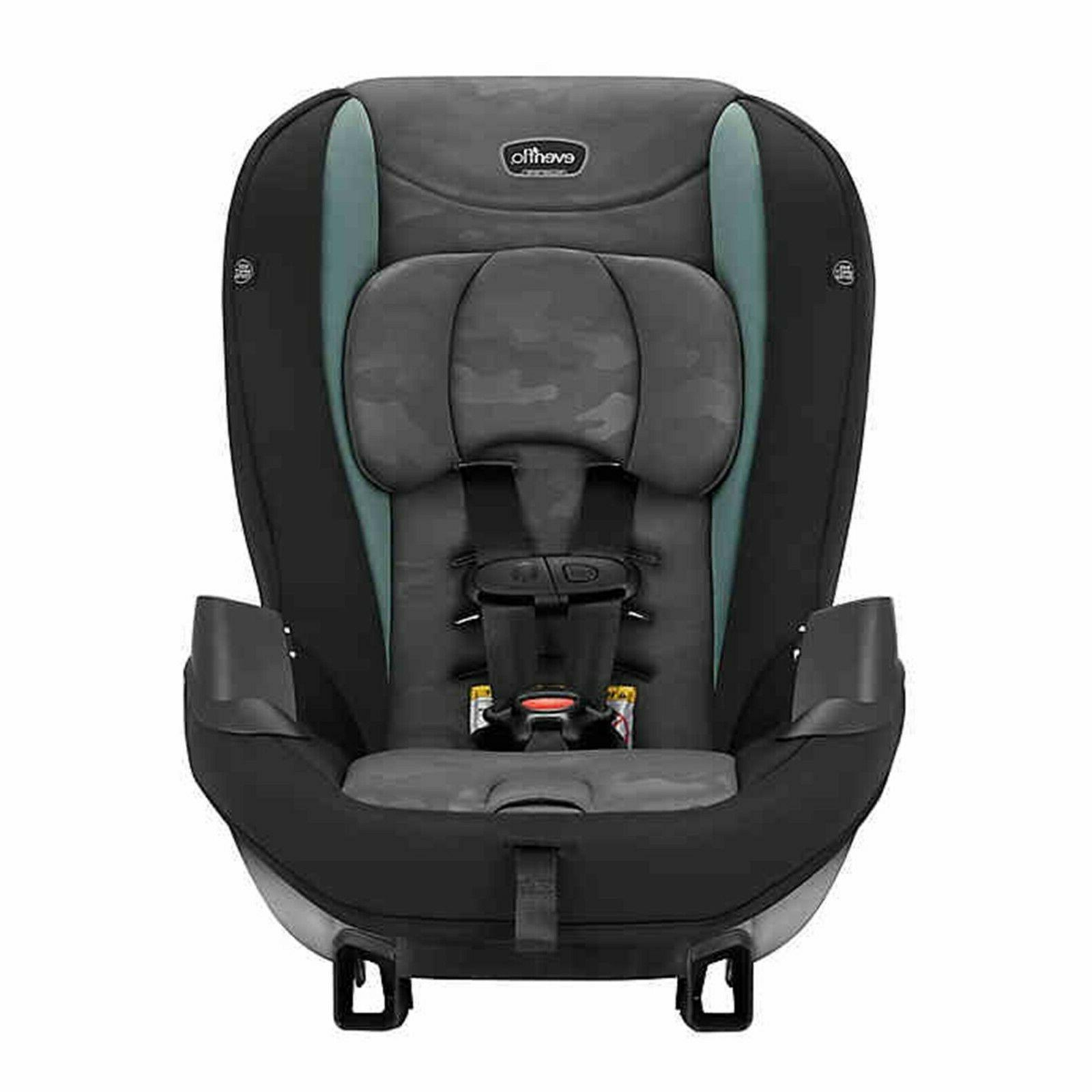 Evenflo Convertible Car Seats 5-point Safety Harness New