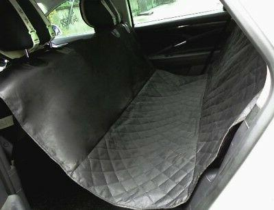 dog car seat cover for pets large