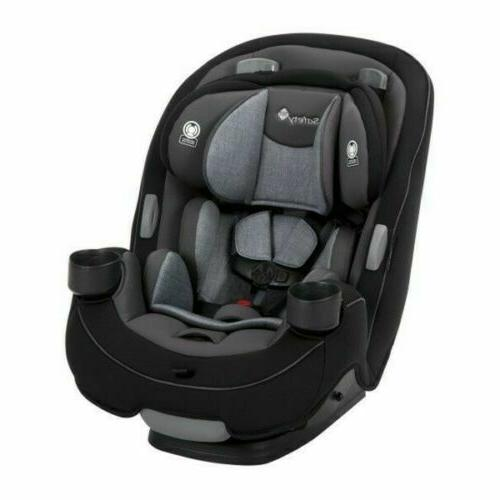 Safety Go Grow Convertible Seat