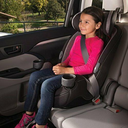 Safety 1st Go 3-in-1 Convertible