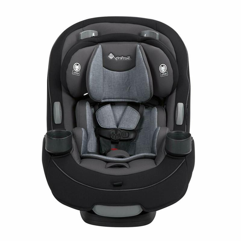 Safety 1st Grow Go 3-in-1 Convertible Seat,