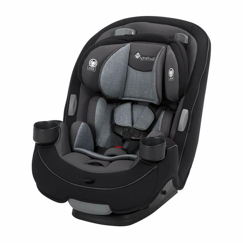 Safety 1st Go 3-in-1 Seat, Moon