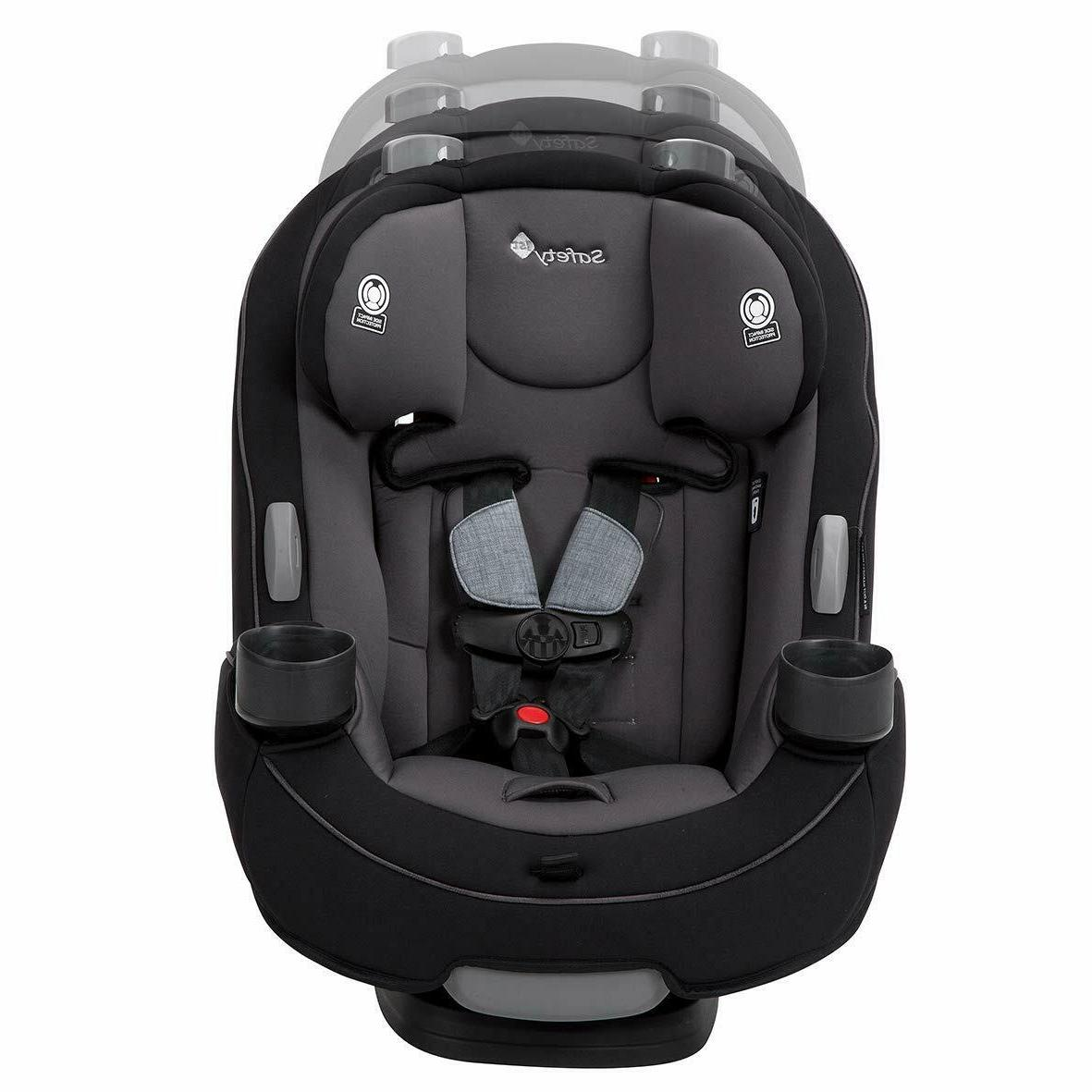 Safety and Go Car Seat - Moon