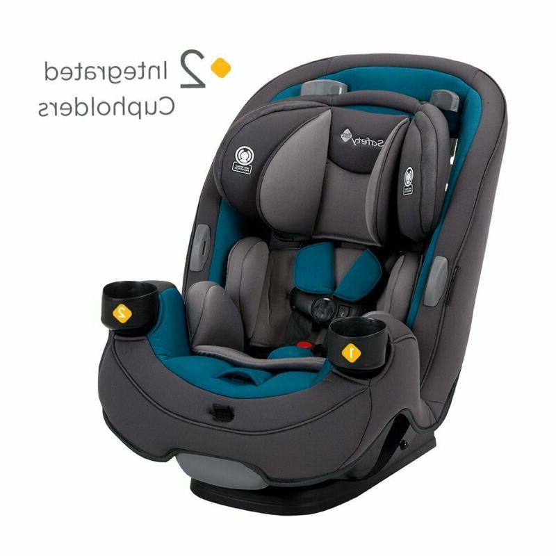 Safety Grow and Go Convertible Car Seat, Moon