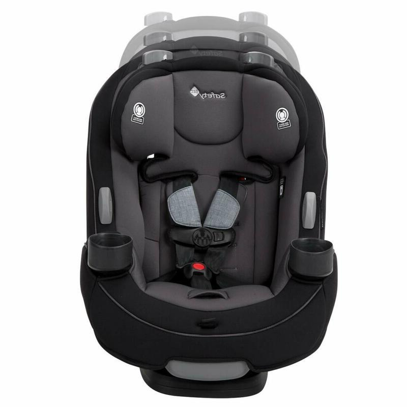 Safety 1st and Go 3-in-1 Car Seat, Harvest Moon