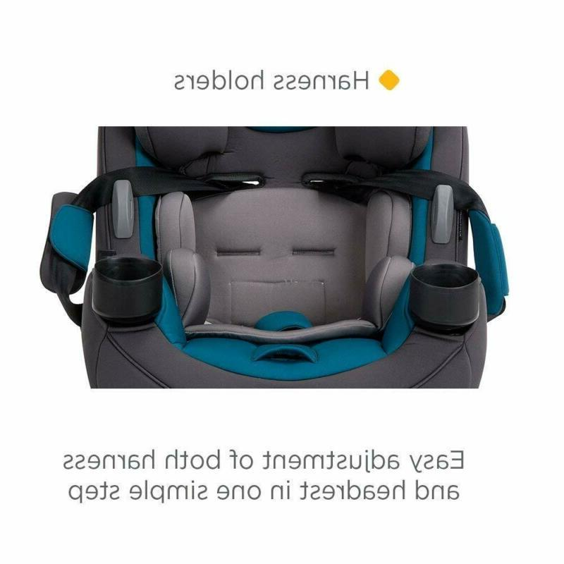 Safety Grow Go Seat,