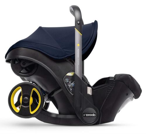 Doona Infant Car with Latch Base - Royal