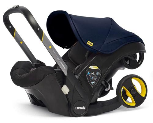 infant car seat with latch base royal