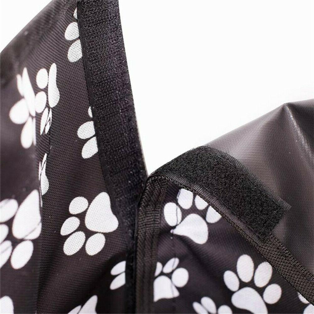 LIFE DOGS CAR SEAT PROTECTOR