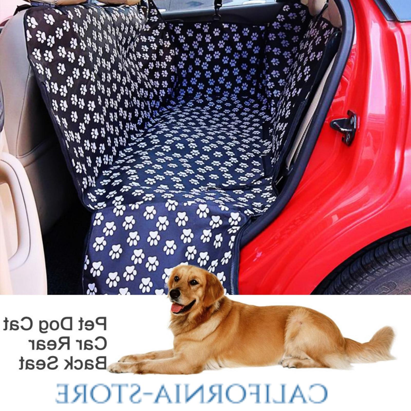 life is complete with dogs car seat