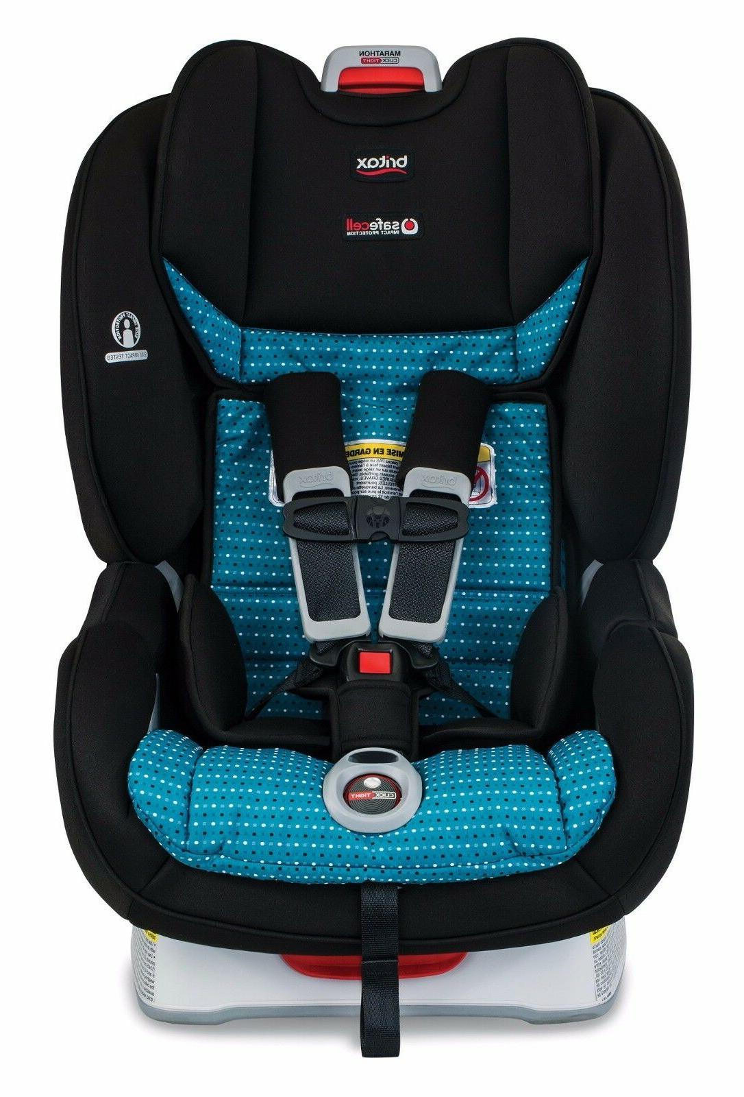 Britax Marathon Clicktight Convertible Car Seat 2017 Child S