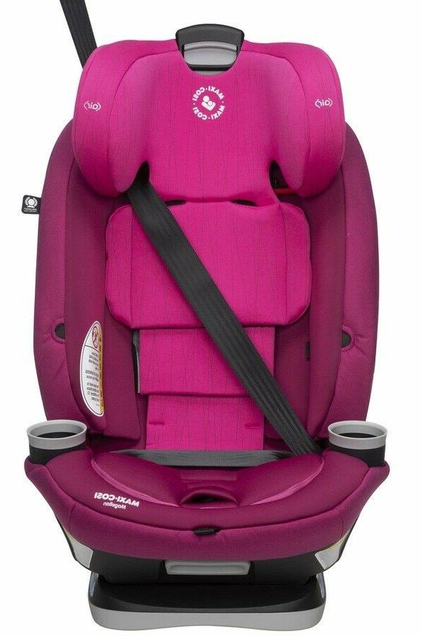 Maxi-Cosi Magellan Convertible SafetyFrequency