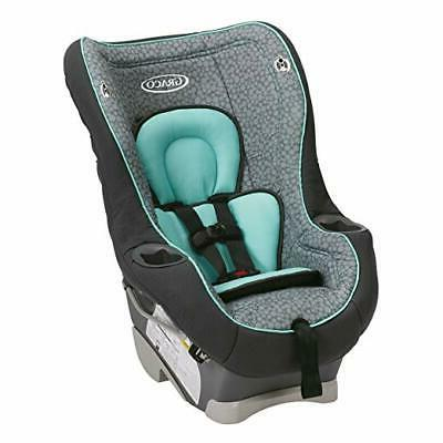 Graco My Ride 65 Convertible Car Seat, Sully Baby Safety Com