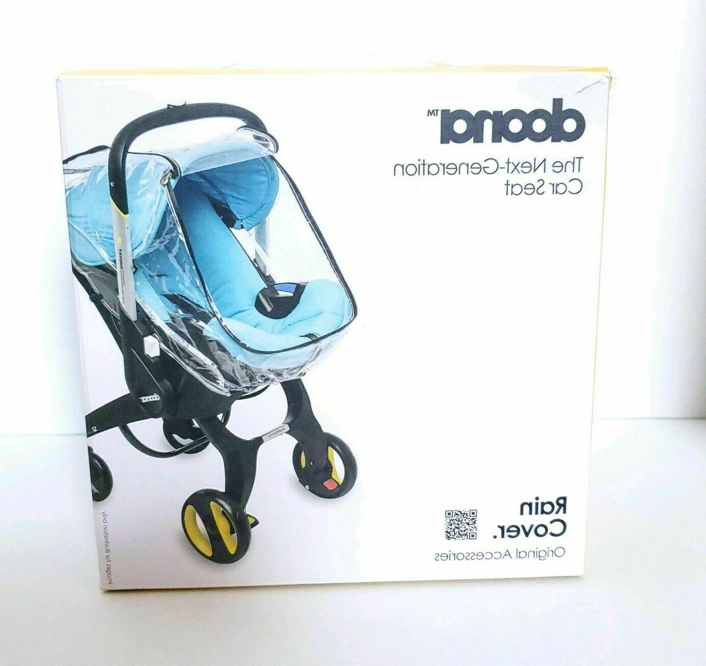 new baby stroller car seat rain cover