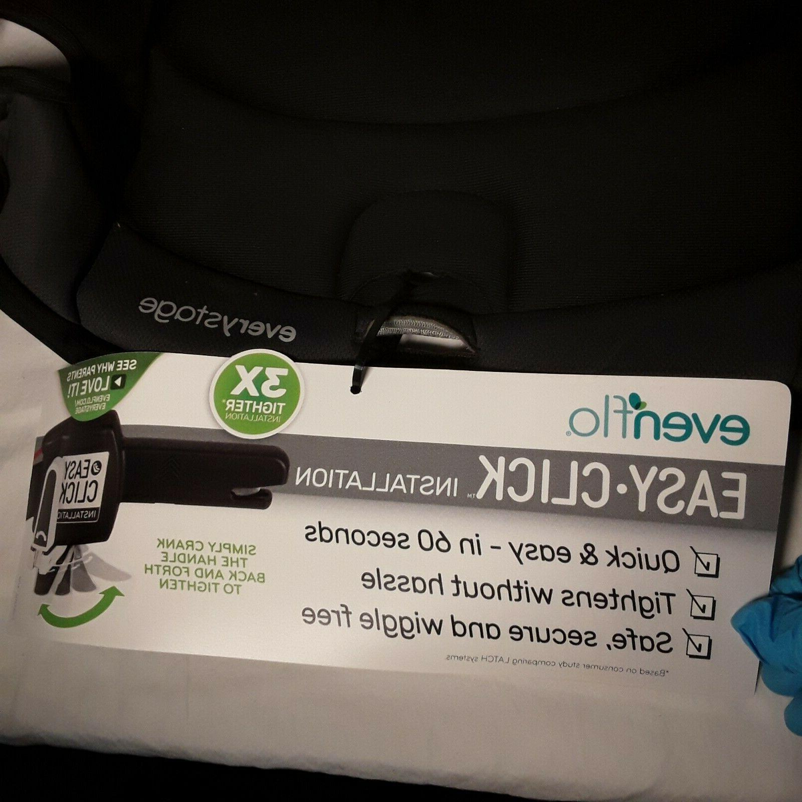 NEW Evenflo Convertible Car Seat COVER
