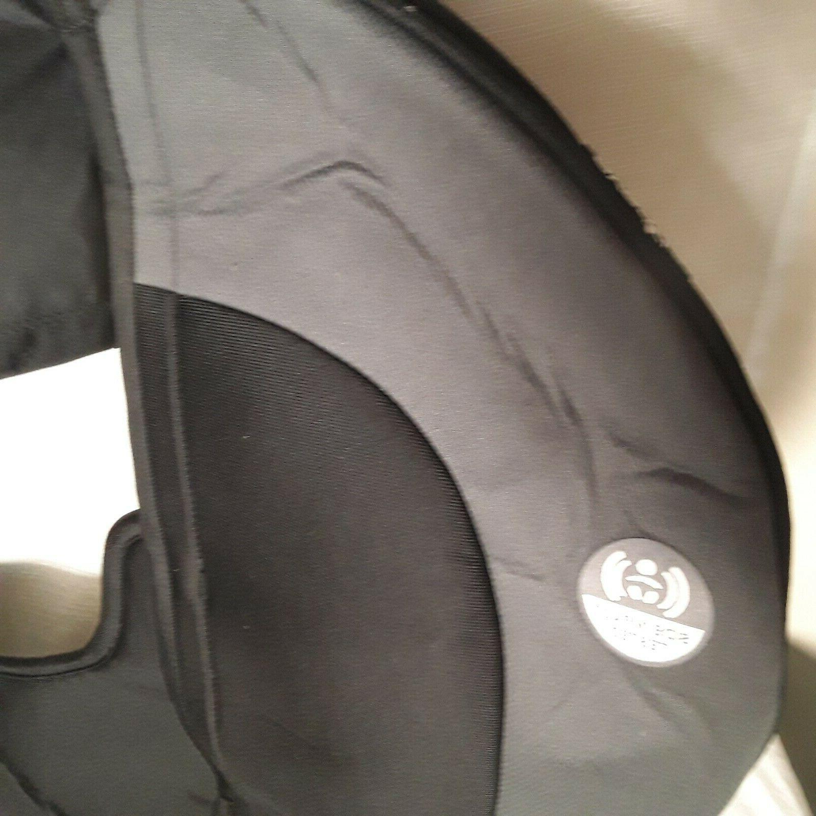 NEW Evenflo Convertible Seat COVER Part Only
