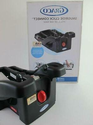 Graco NEW Connect 30-35 Infant Car 1855603