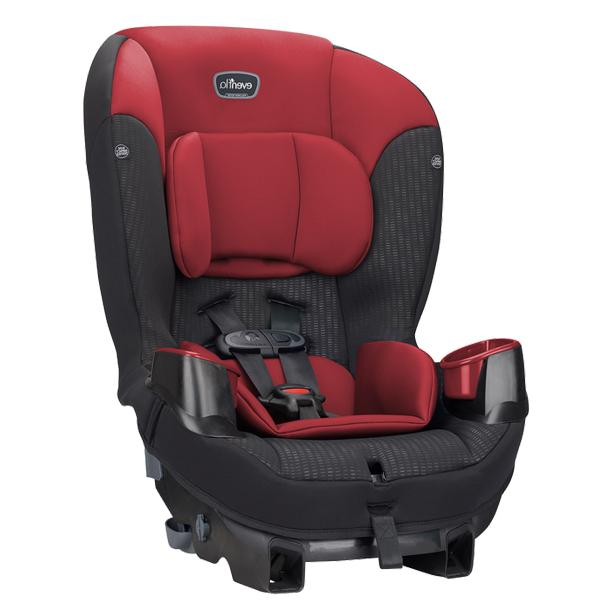 new sonus65 convertible 5 position car seat